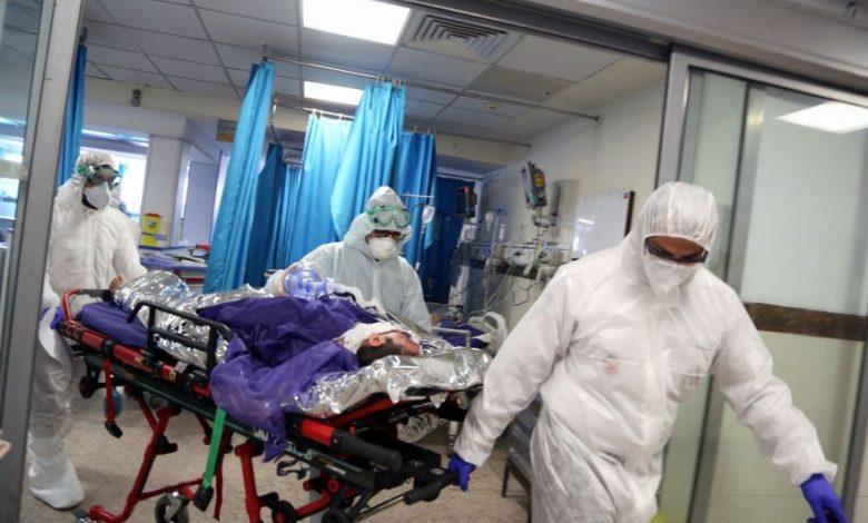 Photo of وزارة الصحة الإيرانية: تسجيل 3712 إصابة جديدة بفيروس كورونا خلال الـ 24 ساعة الماضية
