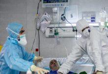 Photo of الصحة الإيرانية: تسجيل 134 حالة وفاة جديدة بكورونا و2715 إصابة خلال الساعات الـ 24 الماضية