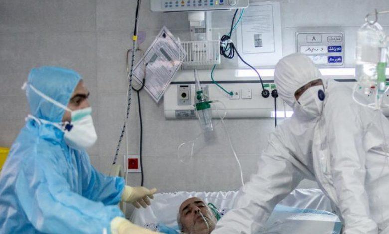 Photo of إيران تعلن أن عدة محافظات تخطت مرحلة ذروة انتشار كورونا