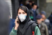 Photo of كورونا في إيران.. تسجيل 123 وفاة و2901 إصابة جديدة