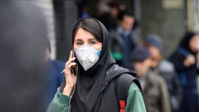 Photo of لليوم الثاني.. ارتفاع حاد في الإصابات بكورونا في إيران