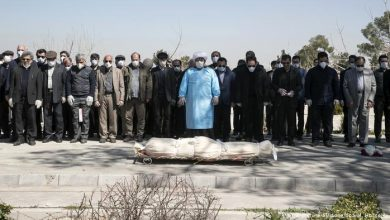 Photo of إيران.. 138 وفاة جديدة بكورونا خلال يوم وعدد الضحايا يتجاوز الـ3000