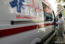 Photo of إيران.. إجمالي الإصابات بفيروس كورونا يتخطى عتبة الـ220 ألفا