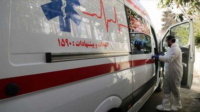 Photo of كورونا في إيران.. أكثر من 2500 وفاة والمصابون 35 ألفاً