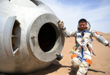 Photo of تلاش چینیها برای سفر به مریخ