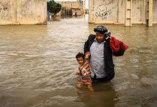 Photo of سخنگوی سازمان اورژانس ایران اعلام کرد بر اثر سیل در یک روز گذشته 4 تن جان باختند