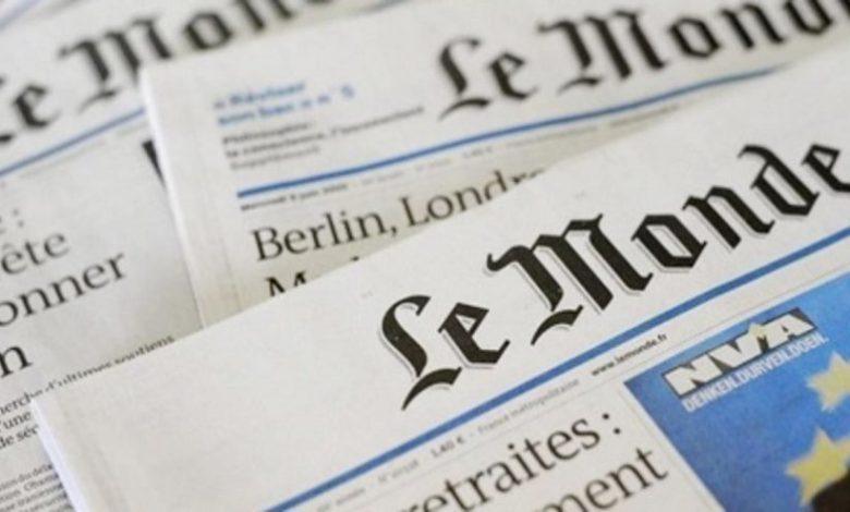 Photo of روزنامه لوموند: «آیا رژیم ایران از بحران ویروس کرونا جان به در خواهد برد؟»