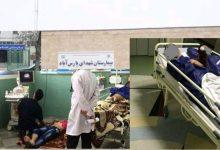 Photo of امتناع از پذیرش و بستری بیماران کرونایی در بیمارستان و مراکز درمانی موغان