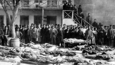 Photo of  ۳۰ مارس یکصد و دومین سال قتل عام ملت تورک آزربایجان به دست ارامنه
