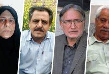 Photo of چهار نفر از امضاکنندگان نامه درخواست استعفای خامنهای به بیش از ۴۰ سال زندان محکوم شدند