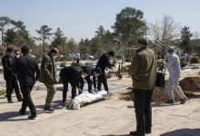 Photo of آخرین آمار از جان باختگان و مبتلایان به کرونا در ایران
