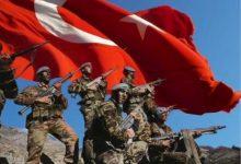 Photo of هاجر گویی یکی از اعضای موسس PKK طی عملیات مشترک ارتش ترکیه و میت در کوههای قندیل عراق کشته شد.