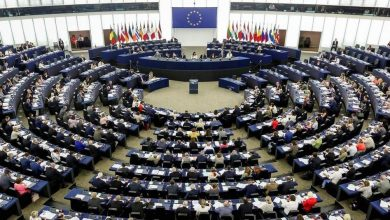 Photo of European Parliament holds extraordinary session on COVID-19 pandemic