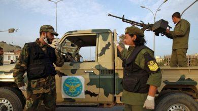 Photo of ارتش لیبی: 4 سرباز ترکیهای و یک فرمانده سوری در طرابلس کشته شدند
