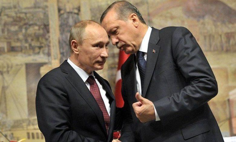 Photo of Putin and Erdogan to Discuss Idlib Escalation in Moscow
