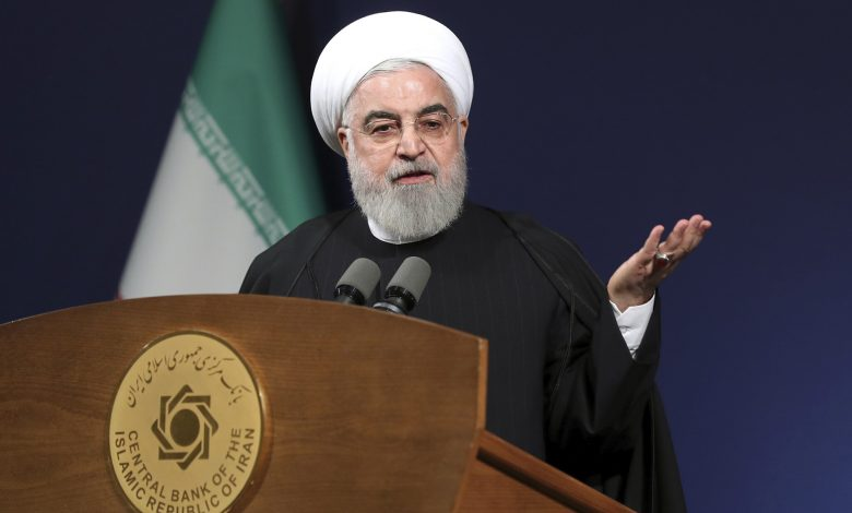 Photo of Iran president says Iran responded, will respond to assassination of Soleimani