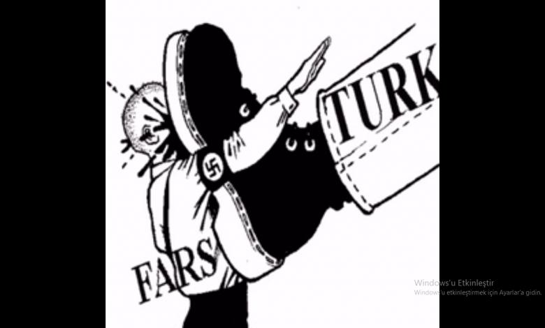 Photo of برخی از ملیگرایان چپوراست ایران برای انبوه کشتگان ویروس کرونا آنقدر ناراحت نیستند. آنها عمیقا ازاین غمگینند که چرا کرونا مردم ترکیه را به قدر دلخواهشان نمیکشد. به ترکیه خسارات زیاد نمی زند؟