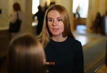 Photo of Another member of the Rada was infected with the coronavirus