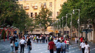Photo of Azərbaycanlılar koronaya görə kampaniya başlatdı – Foto