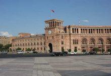 Photo of Ermənistanda 92 yeni koronavirus halı aşkarlandı