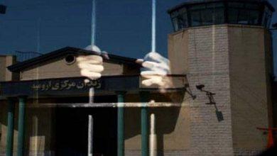 Photo of Şiraz həbsxanasında üsyan baş verdi
