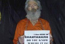Photo of Robert Levinsonun ailəsi: Onun İranda öldüyü güman edilir