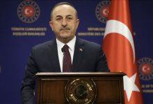 """Photo of Mövlud Çavuşoğlu: """"Ermənistan Azərbaycan torpaqlarından çəkilməlidir"""""""