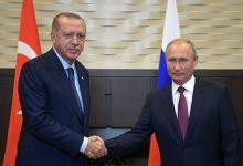 Photo of Putin-Erdogan agreement: Military activities stopped