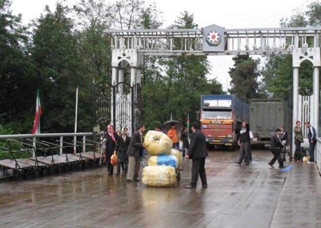 Photo of Azerbaijani-Iranian border closure has been extended