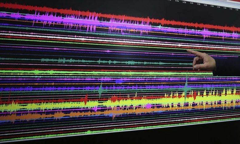 Photo of Magnitude 5.4 earthquake strikes southeastern Iran