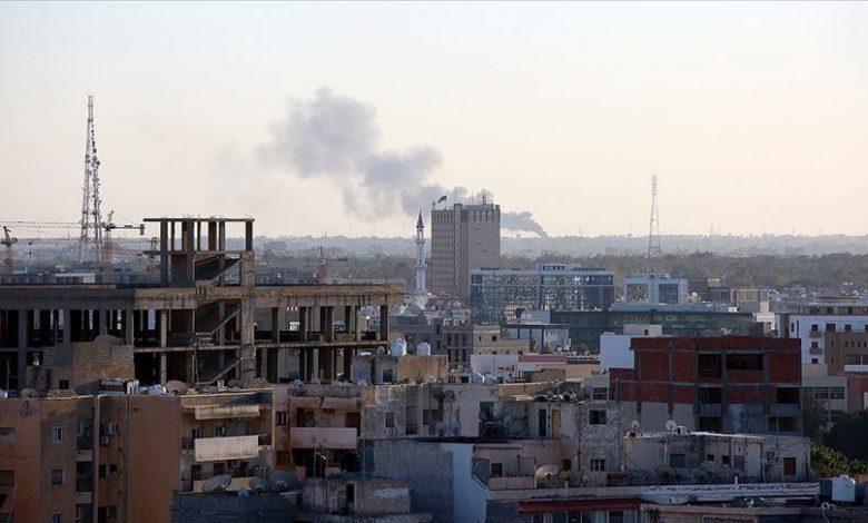 Photo of Libya: 4 killed in rocket attacks by Haftar militias