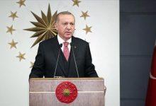 Photo of کمپین ملی «ترکیه من، ما برای حمایت از خود کافی هستیم» که از سوی رئیس جمهور ترکیه برای یاری به نیازمندان در مقابل ویروس کرونا راهاندازی شد