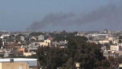 Photo of Libya: Haftar forces kill 2 girls in attack on Tripoli