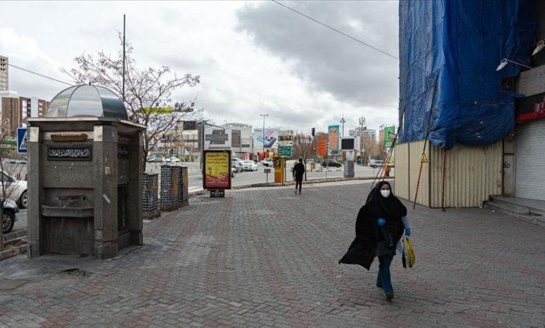 Photo of Iran: Coronavirus death toll rises to 1,685