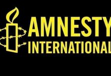 Photo of عفو بین الملل خواستار آزادی فوری زندانیان عقیدتی ایران شد