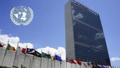 Photo of سازمان ملل خواستار توقف جنگ در لیبی شد