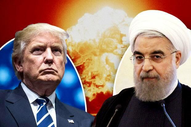 Photo of US nuclear decision on Iran: extended for 60 days
