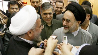 Photo of Former Iranian president infected with coronavirus