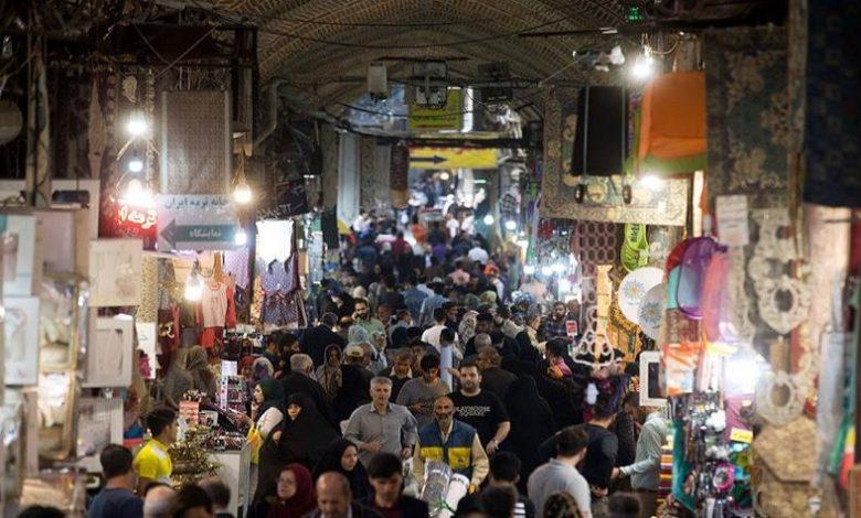 Photo of إعادة فتح الأسواق والمولات في إيران