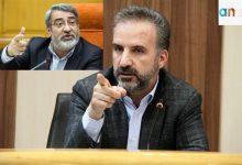 Photo of نماینده شیراز: وزیر کشور با پیشنهاد تعویق انتخابات به خاطر کرونا مخالفت کرد