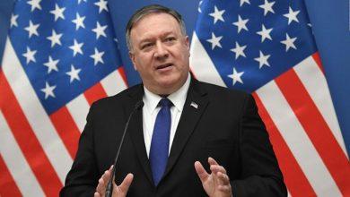Photo of بومبيو: نتوقع من كل الدول الامتثال لقرار إعادة العقوبات ضد إيران