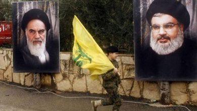 Photo of عقوبات أميركية جديدة على إيرانيين ومسؤول بحزب الله