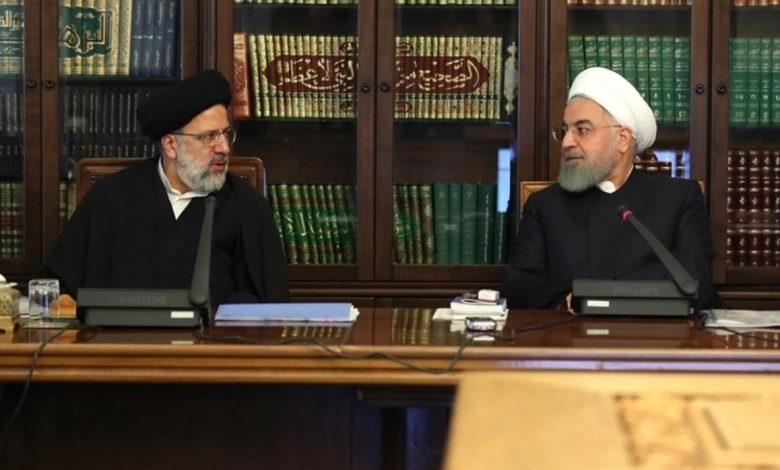 Photo of اختلاسات مالية فى ميزانية طهران تشعل الخلافات بين المسئولين