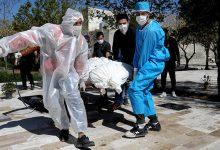 Photo of إيران تسجل أعلى حصيلة وفيات منذ تفشي كورونا