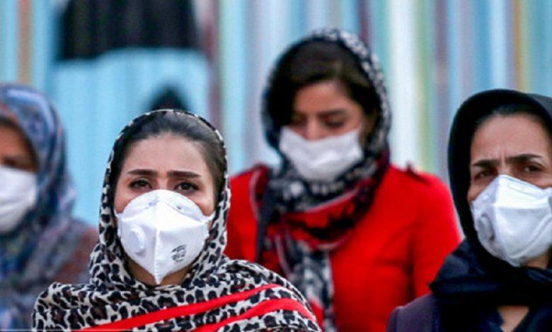Photo of إيران.. 1760 إصابة جديدة بفيروس كورونا