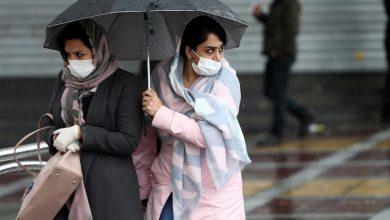 Photo of إيران.. 2735 مصابا بفيروس كورونا في حالة صحية حرجة والإصابات تعاود الارتفاع