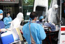 Photo of إيران.. تسجيل 2258 إصابة جديدة و63 حالة وفاة بفيروس كورونا