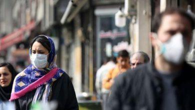 Photo of إيران.. وفاة 144 شخصا وأكثر من 3 آلاف إصابة بفيروس كورونا خلال الساعات الـ24 الماضية