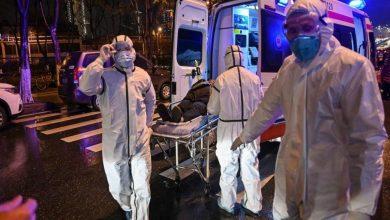 Photo of وزارة الصحة الإيرانية: تسجيل 116 وفاة و2368 إصابة جديدة بفيروس كورونا