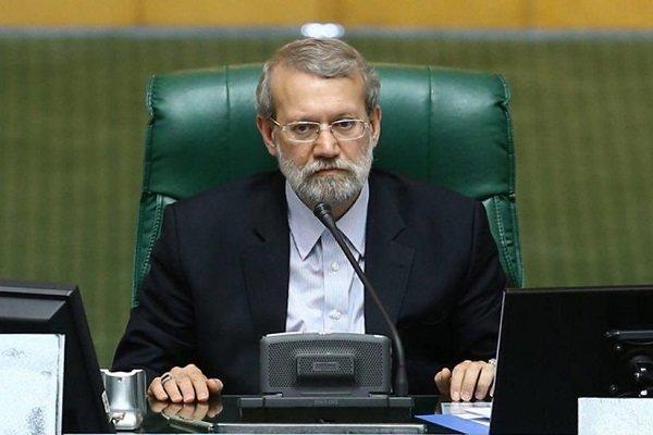 Photo of إصابة رئيس البرلمان الإيراني بفيروس كورونا